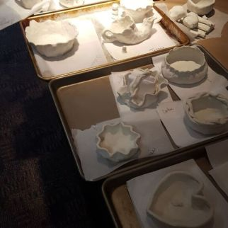 Clay taught by Heather W.
